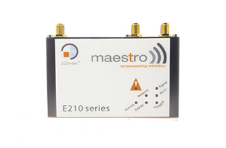 Maestro E214 LTE Cat-1 Router (EMEA) with Wi-Fi