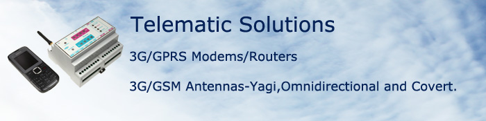 Telematic Solutions