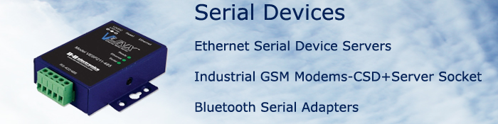 Serial Devices